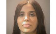 снимка, Съпругата на бруталния наркобарон Ел Чапо се призна за виновна, че му е помагала