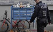 снимка, German woman on trial accused of killing 5 of her 6 children