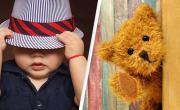 снимка, Детските спомени започват от двегодишна възраст