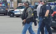 снимка, Кървава стрелба в Колорадо, има и загинал полицай