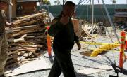 снимка, Най-дългият тунел за пренос на наркотици между Мексико и САЩ