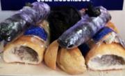 снимка, Куче откри 1 кг дрога в хляб на нашенци на границата