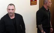 снимка, Златко Баретата получи 6,5 години затвор за наркотици