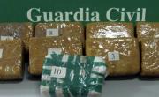 снимка, В Испания разбиха международна наркомрежа с българско участие