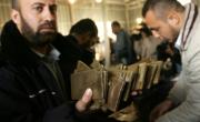снимка, 2.5 тона наркотици хванаха в Иран