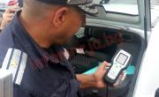 снимка, Спипаха двама пияни и един дрогиран шофьор в Кюстендилско