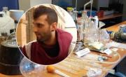 снимка, Български биохимик заля Майорка с дрога, забъркана в университетска лаборатория