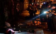 снимка, 100 дни управление на кървавия президент Дутерте: 3700 души разстреляни като кучета заради наркотици