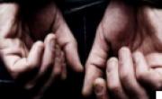снимка, Арестуваха българин с хероин до Серес