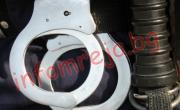 снимка, 35 грама амфетамин откриха в частен дом в Гоце Делчев, задържаха двама мъже и жена
