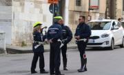 снимка, Двама българи арестувани в Неапол за убийство