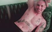 снимка, Ето го Митко Миксера, който бе задържан зрелищно в Бургас с джобове, пълни с дрога