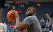снимка, Баскетболист от НБА очаква наказание заради наркотици