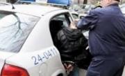 снимка, 20 - годишен петричанин, заловен с марихуана