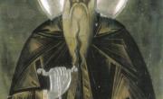 снимка, Молитва към св. Йоан Рилски