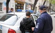 снимка, Полицаи задържаха младежи с наркотици в Пиринско