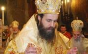 снимка, Рождественско послание на Негово Високопреосвещенство Неврокопския митрополит Серафим