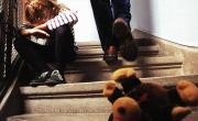 снимка, Как в Полша се борят срещу педофилията