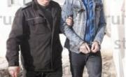 снимка, 43-годишният Красимир Георгиев от Ямбол е задържан в Банско с близо 30 грама наркотици