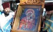 снимка, Варна посреща чудотворна икона на Богородица