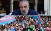 снимка, Андрей Слабаков: Няма трети пол! Който иска, да ходи с розови гащи, ама не в детската градина