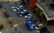 """снимка, Извънредно! Страшна трагедия с младеж в столичния комлекс """"Цариградски"""""""