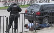 """снимка, Столични полицаи спипаха 400 гр кокаин и 5 кг марихуана в """"Манастирски ливади"""""""