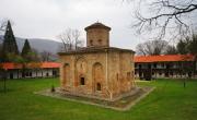 снимка, Българска църква на 1000 години пази ключа за спасението на Земята!