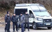 снимка, Внимание! Митница и жандармерия дебнат по границата с Гърция