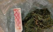 снимка, Полицията в Гостивар откри три килограма марихуана в чаена къща в града