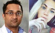 снимка, Драма във Флорида: 18-годишна моделка умря след бурен секс в дома на лекар, който я надрусал с различни наркотици