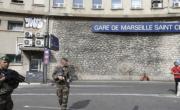 снимка, Опасен тип: Българинът, задържан за тероризъм в Марсилия, бил съдружник със злосторници и се правел на чеченец