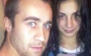 """снимка, Теньо и Ивета – """"любов"""", основана на дрога и насилие. А детето им?"""