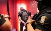 снимка, При акция на МВР в Пловдив- задържаха четирима за наркотици