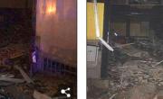 снимка, Екшън заради наркотици! Две експлозии гръмнаха в Испания заради война между банди
