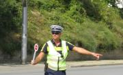снимка, Хванати са 14 неправоспособни водачи и 8 с наркотици за една седмица в Сливен