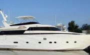 снимка, Задържаха двама българи, пренасяли с 19-метрова яхта 11 тона хашиш край Сицилия