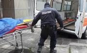 снимка, Сигнал до БЛИЦ! Мистериозна смърт на чужденка скова столичен квартал