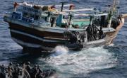 снимка, Хашиш и хероин за 150 милиона долара в Арабско море