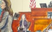"""снимка, На процеса срещу """"Чапо"""" адвокатите посочват, че """"Ел Майо"""" е подкупил Пеня НиетоВ"""