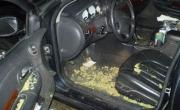 снимка, Спипаха 2 кила дрога в колата на наркодилър