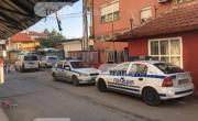 снимка, Арестуваха 14 души по време на акция за наркотици в Пловдив