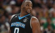 снимка, НБА шампион се размина със затвор