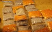 снимка, Задържаха българи в Гърция за пренасяне на наркотици