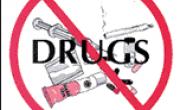 снимка, Наркотиците - път за никъде  (ученическо есе)