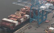 снимка, Откриха кокаин за $1,3 милиарда на кораб на JPMorgan