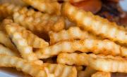 снимка, След 6 години на чипс и пържени картофи 17-годишен ослепя