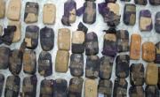 снимка, Рекордно: На Острова заловиха 1,3 тона хероин сред хавлии