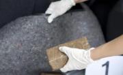 снимка, Голям удар на наркоченгетата в Благоевградско