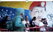 снимка, HUGO CHAVEZ ACCUSED OF WANTING TO «DIVE» AMERICA IN DRUGS